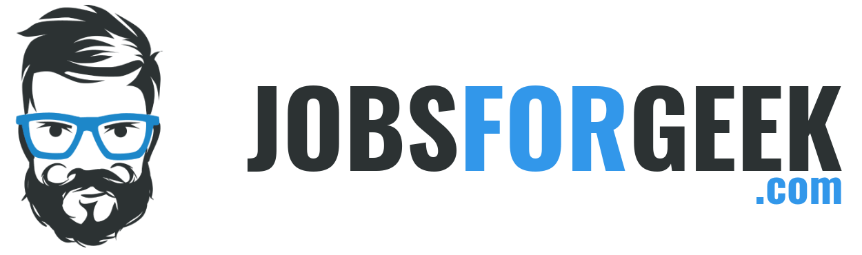 JobsForGeek – Blog